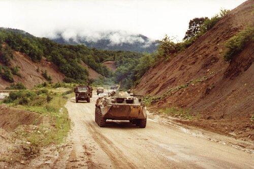 Ural / BTR-80