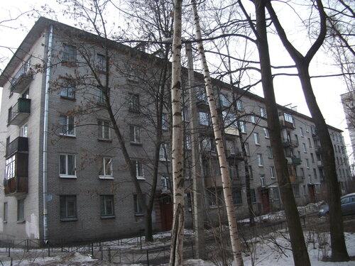 бульвар Новаторов 106