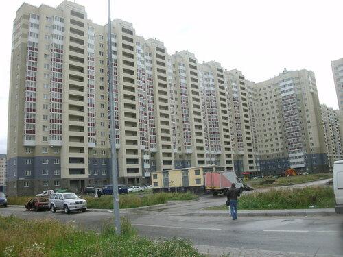 Ленинский пр. 57к2