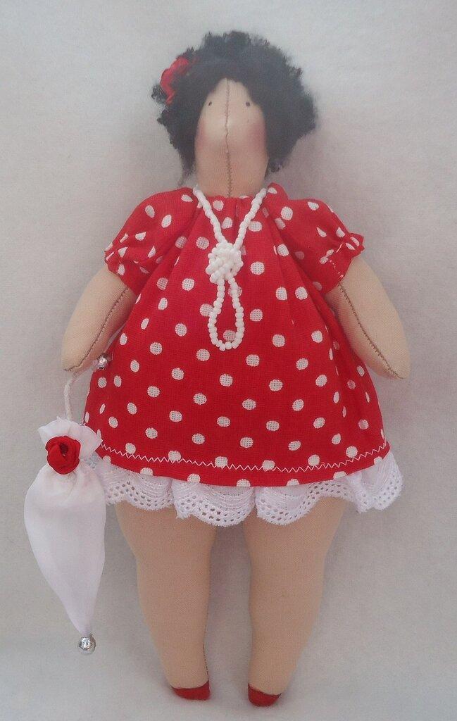 Кукла тильда своими руками толстушка 47