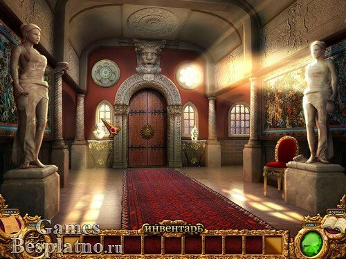 Мистические убийства: Дворец сна