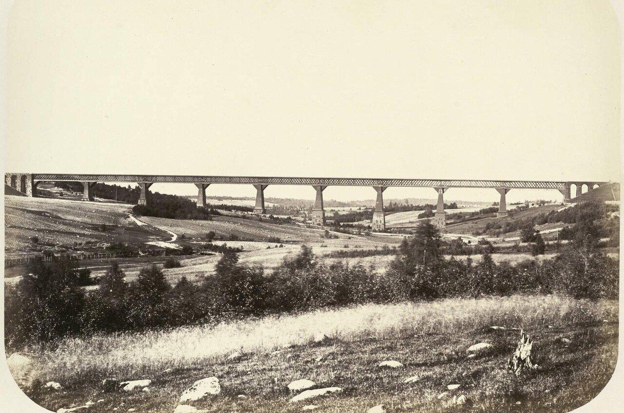 14.Веребьенский мост