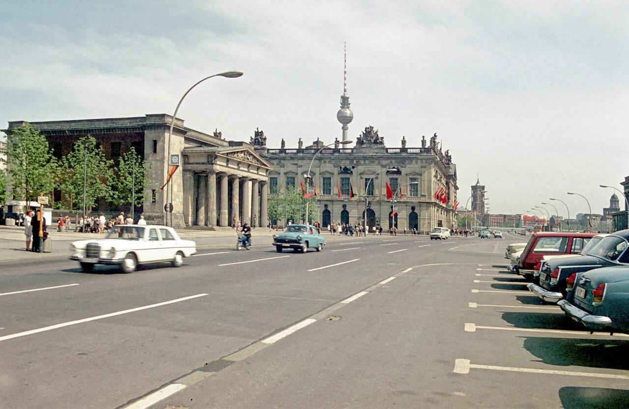 ORWOCHROM UT 18,vermutlich um 1976. Berlin-Ost.