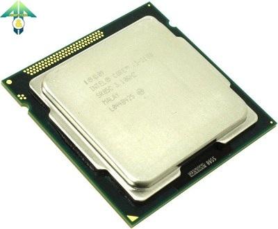 S-1155 Core i3-2100