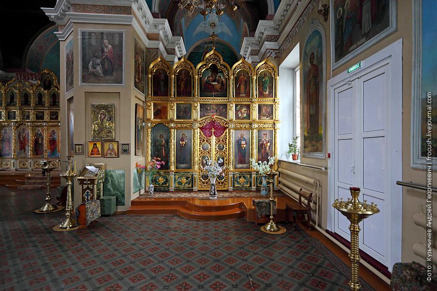 Никольский собор в Чистополе