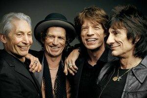 В следующем году Rolling Stones выпустят новый альбом