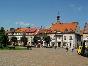 Один из городов Польши ввёл бесплатный проезд