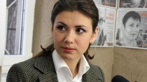Кристина Цэрнэ назначена заместителем директора НЦБК