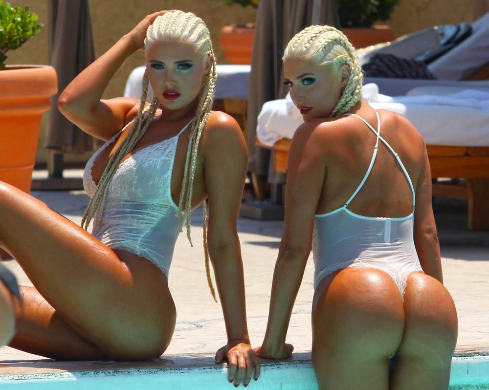 Модели Playboy, которые оказались настоящими злодейками