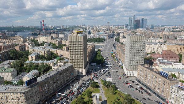 Самое дорогое арендованное жилье в Москве
