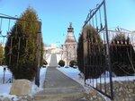 Экскурсионная поездка в Пафнутьев-Боровский монастырь 12 декабря 2012 года