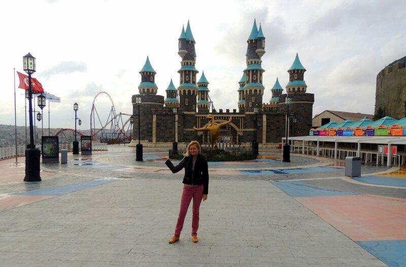 Vialand Istanbul