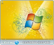 Windows 8.1 RTM x86 XL33 by Vlazok RUS