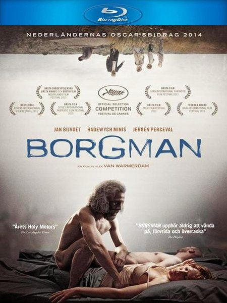 Возмутитель спокойствия / Borgman (2013) BDRip 1080p/720p + HDRip