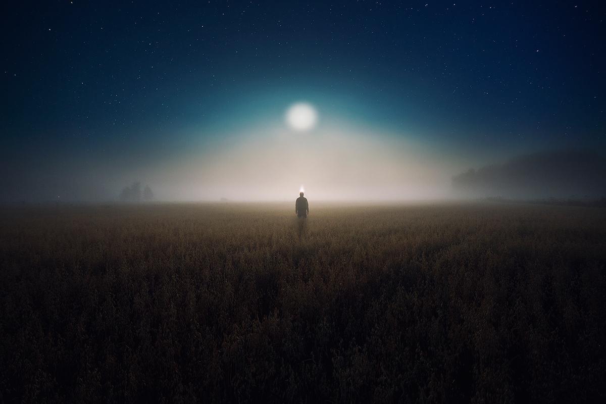 Эффект Луны / Lunar effect / Mika Suutari