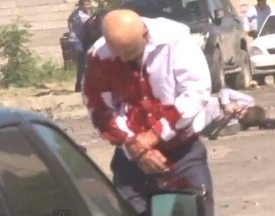 Сегодняшние терракты в Дагестане