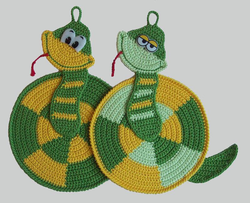 Поделки своими руками вязание крючком игрушки