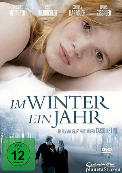 Зима длиною в год / Зимой будет год / Im Winter ein Jahr (2008/HDTVRip)