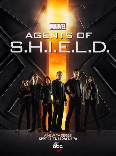 �.�.�. / ������ �.�.�. / Agents of S.H.I.E.L.D. - ����� 2, ����� 1-6 + ������ 1 ����� [2013-14, WEB-DLRip | WEB-DL 720p] (LostFilm)