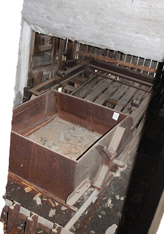 Рёрус, музей Горного  дела и металлургии, Røros, the Museum of cppper mining and metallurgical