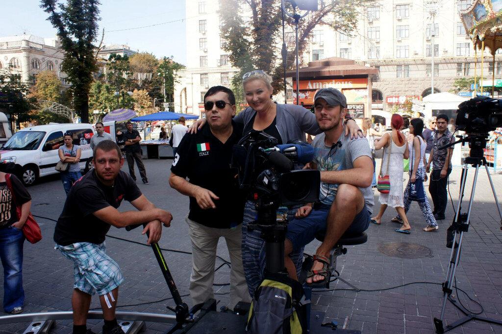 Киев, Битва