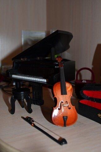 Музыкальные инструменты №1 - Классическая гитара
