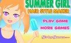 Летняя Парикмахерская игра для сайта winx