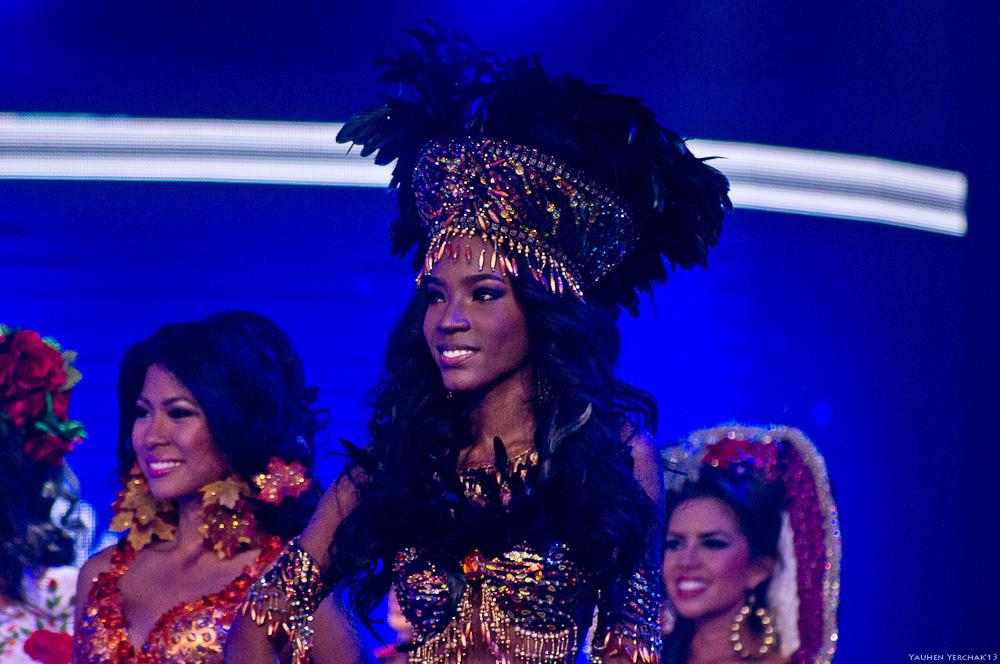 Miss Supranational 2013, Мутия Датул, Mutya Johanna Datul, photo, фото