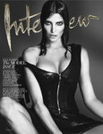 Stephanie Seymour - The Originals by Mert Alas & Marcus Piggott - Interview Magazine september 2013