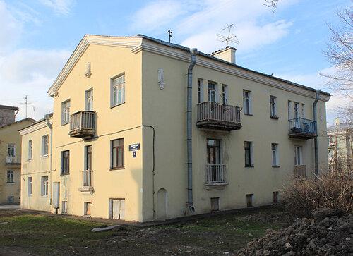 Дубровская 6