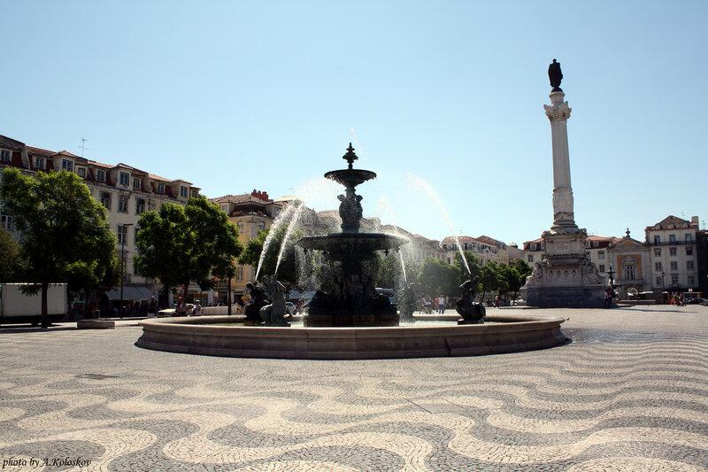 Лиссабон 2013