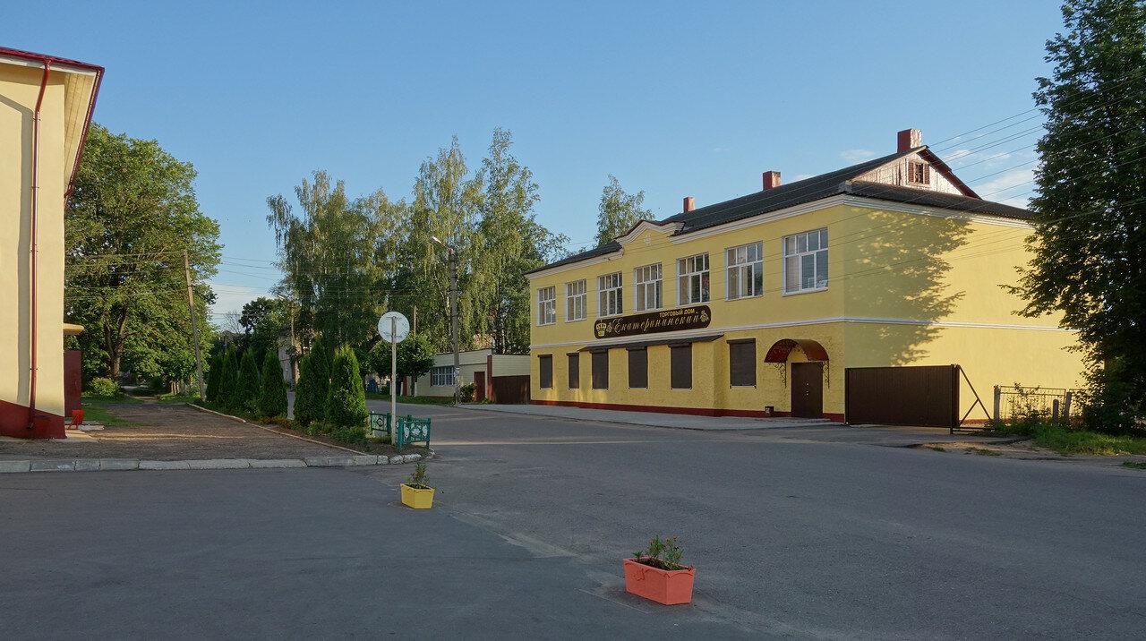 ТД Екатерининский