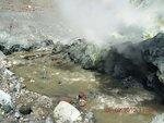 Термальный ручей на Мутновском вулкане..JPG