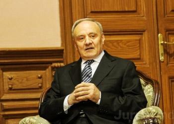 Президент Тимофти промульгировал Закон о госбюджете на 2014 год