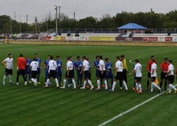 ФК «Верис» разгромил «Динамо-Авто» со счетом 6-2