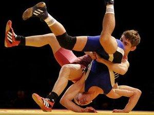 Борец из Молдовы завоевал «серебро» на Универсиаде