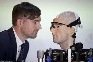 Создан первый в мире бионический человек