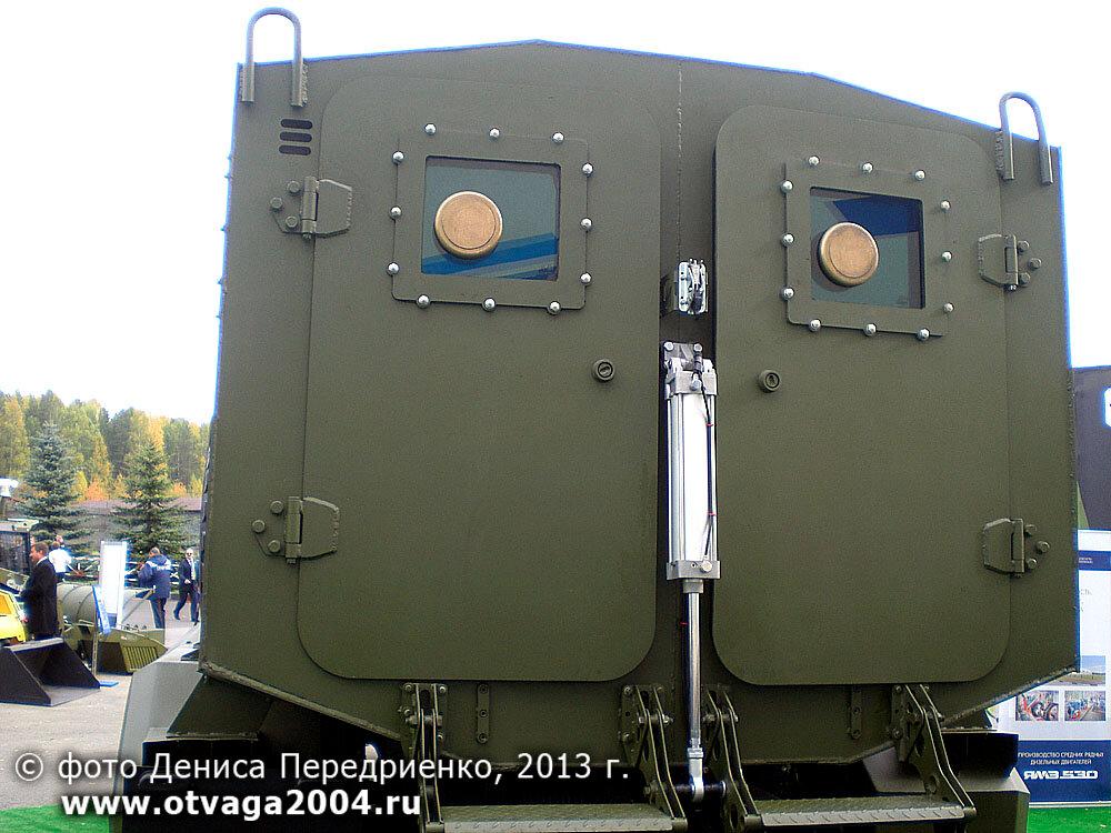 Урал-4320ВВ