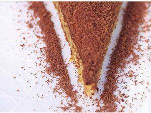 Самый вкусный торт с орехами