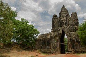 Ангкор – Ват