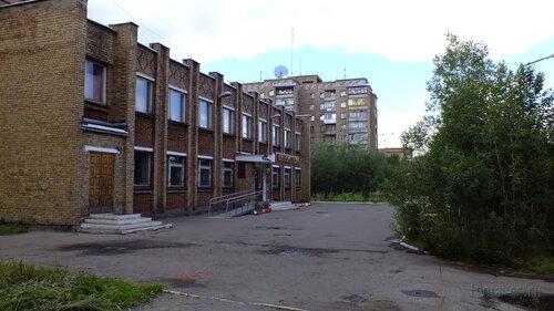Фото города Инта №5080  Куратова 19 и 22 14.07.2013_12:48