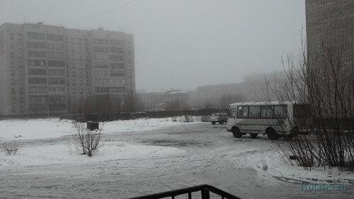 Фото города Инта №6123  Куратова 60 и 54 30.10.2013_12:14