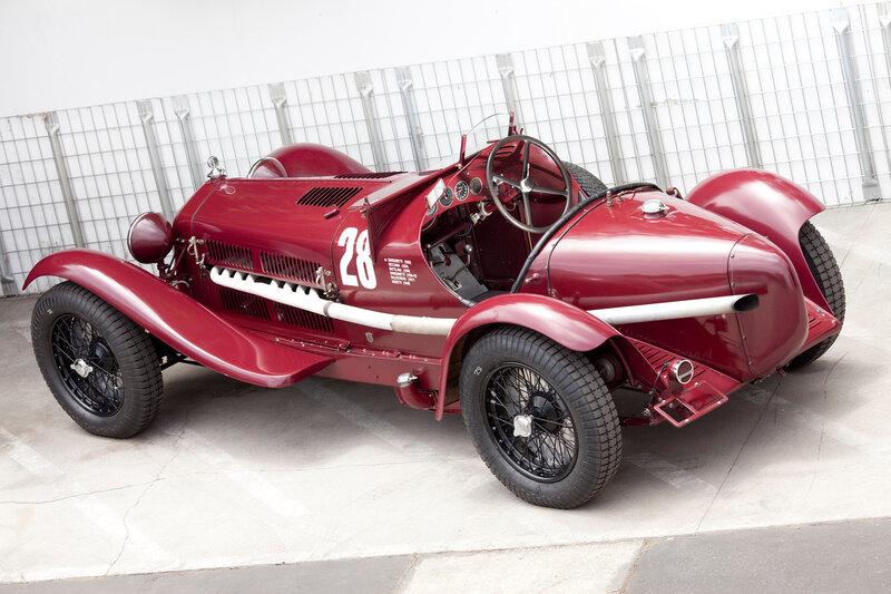 Alfa-Romeo-8C-2300-Monza-1932 - 1933-3