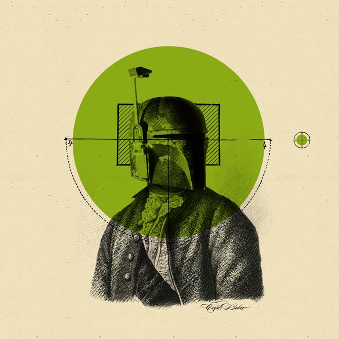 Графический дизайнер Nick Agin / Ник Эджин. Бруклин. США