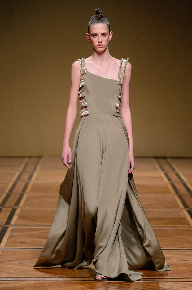 Antonio Grimaldi Spring Summer 2018 Couture Collection (35 pics)