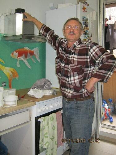 Эксперт в области вентиляции: вот какая рыба!