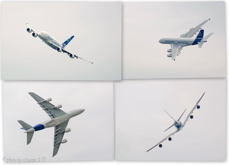 Airbas A380