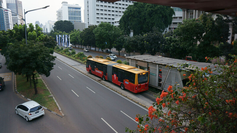 Достопримечательности Джакарты