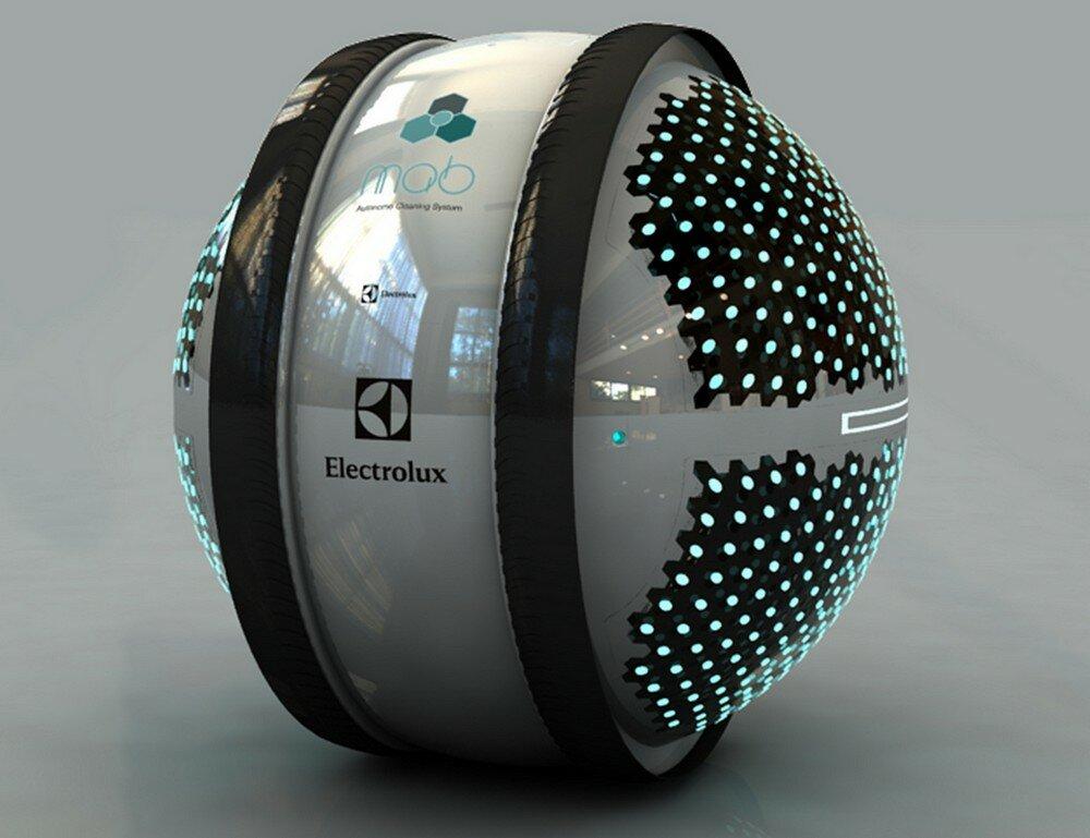 Electrolux Design Lab 2013