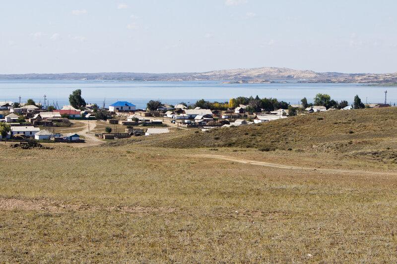 Куйган и Кулуджунские пески